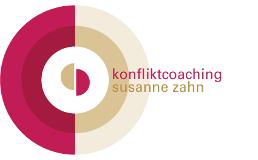 Konfliktcoaching Susanne Zahn